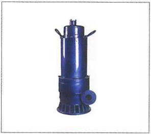 BQS型矿用隔爆型潜水排沙泵