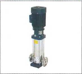 GDL (F)型立式多级不锈钢冲压泵