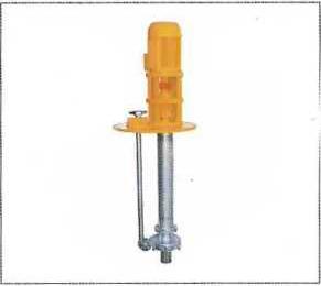 FY(GBY、BFY)型液下泵